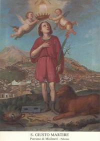 Saint Giusto