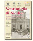 Ventimiglia di Sicilia, The Princess' Town